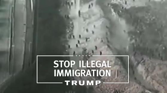 Donald Trump political ad